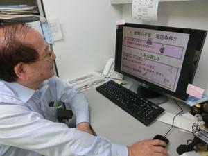 川越厚医師