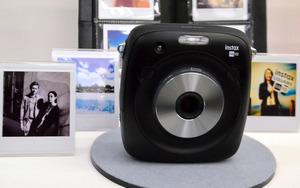 写真プリントは正方形でしょ 「インスタ」人気で新商品
