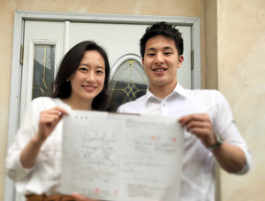 競泳・瀬戸大也選手が結婚、馬淵優佳選手と 誕生日に