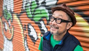 大江千里さん、ジャズ奏者に転身 渡米、絶望も手応えも