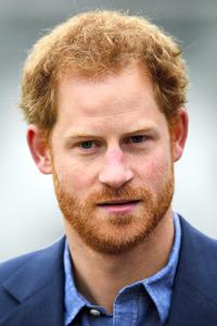 「国王や女王なりたい人いる?」 ハリー王子、米誌に