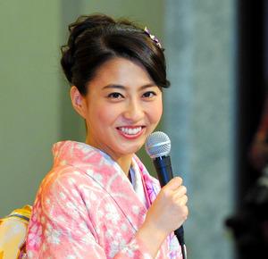 小林麻央さん死去 乳がんで闘病、34歳