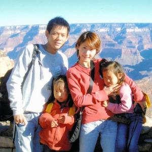 透析を始める前に、家族で米国のグ…