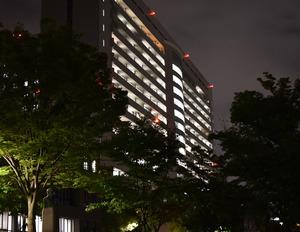 大阪大病院では、24時間態勢で男…