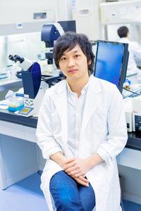 31歳教授、横浜市大で誕生 学内で現役最年少