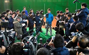 松坂大輔はなぜ投げ続けるのか 記者が見た怪物の苦闘