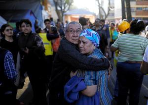 メキシコ南部でM7.2の地震 日本への津波の影響なし