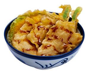 なまず天丼・天ぷらトムヤムうどん…てんや海外展開加速
