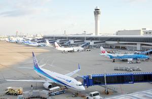 腸に金塊1キロ超 韓国人観光客、密輸図る 中部空港