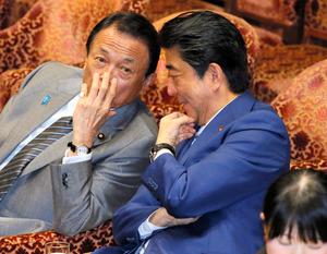 【予算委詳報】首相「柳瀬氏は知っていること明らかに」
