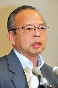 狛江市長に被害女性が実名で抗議文「もう我慢できない」