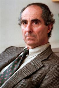 フィリップ・ロスさん死去 米国で最も偉大な作家の1人