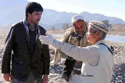 【Asahi.com article】【Today's English】Famed doctor Tetsu Nakamura, others killed in Afghan ambush
