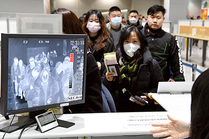 【Asahi.com article】【Today's English】Tourist from China confirmed as 2nd case of coronavirus