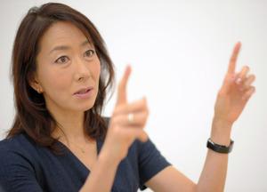 長野智子の画像 p1_2