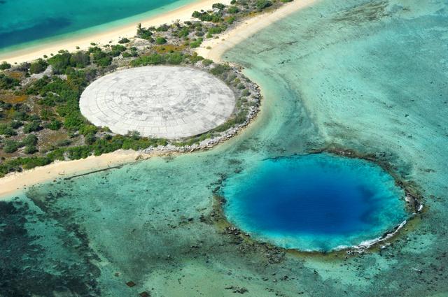 ビキニ環礁の画像 p1_30