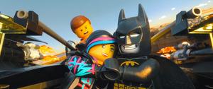 「LEGO(R)ムービー…