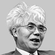 文芸評論家の佐古純一郎さん ...