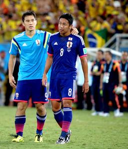 W杯ロシア大会へ、五輪世代が朝練 サッカー日本代表