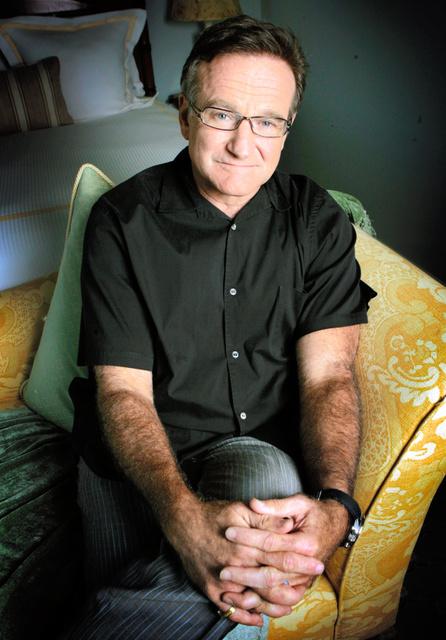 ロビン・ウィリアムズの画像 p1_26
