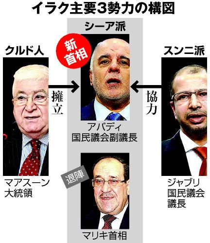 朝日新聞デジタル:イスラムに関...