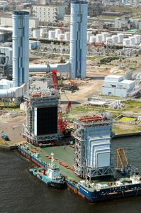 東電、世界最高効率の火力発電設備を公開 16年運転へ