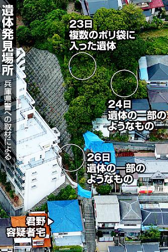 神戸小1女児死体遺棄事件19 [転載禁止]©2ch.netYouTube動画>28本 ->画像>34枚
