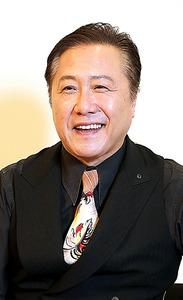 石橋凌さん