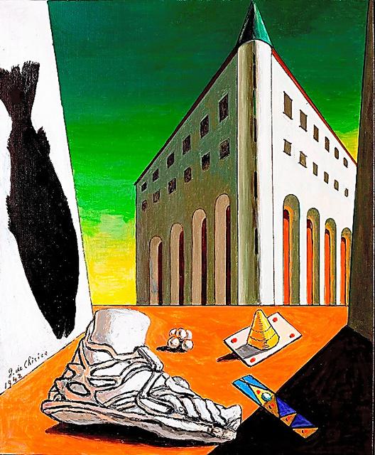 ジョルジョ・デ・キリコの画像 p1_26