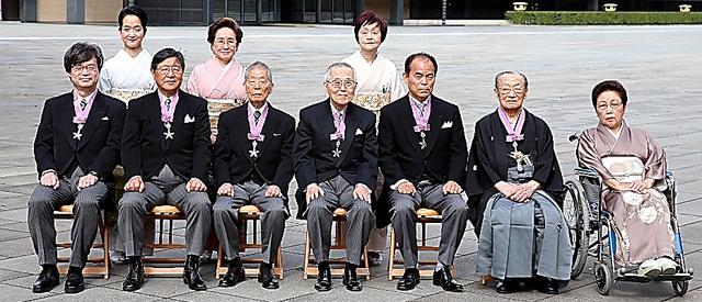 竹本住大夫に関するトピックス:朝日新聞デジタル メインメニューをとばして、このページの本文エリア