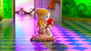 「くるみ割り人形」から、…