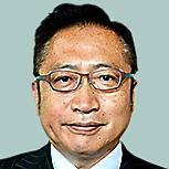 渡辺喜美氏