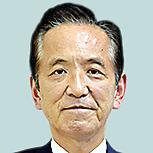 中村喜四郎氏(無所属)当選 茨城7区