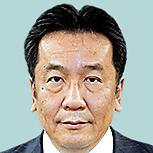 枝野幸男氏(民主)当選 埼玉5区