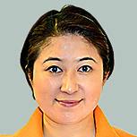 小宮山泰子氏(民主)当選 比例北関東ブロック