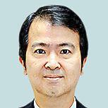 石原宏高氏(自民)当選 東京3区