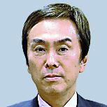 石原伸晃氏(自民)当選 東京8区