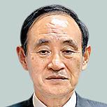 菅義偉氏(自民)当選 神奈川2区