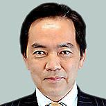 浅尾慶一郎氏(無所属)当選 神奈川4区