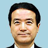 江田憲司氏(維新)当選 神奈川8区
