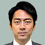 小泉進次郎氏(自民)当選 神奈川11区