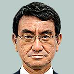 河野太郎氏(自民)当選 神奈川15区