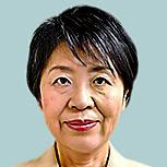上川陽子氏(自民)当選 静岡1区