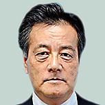 岡田克也氏(民主)当選 三重3区