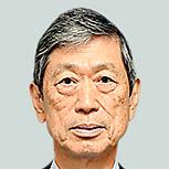 高村正彦氏(自民)当選 山口1区