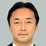 後藤田正純氏(自民)当選 徳島1区