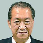 鳩山邦夫氏(自民)当選 福岡6区