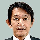 松野頼久氏(維新)当選 比例九州ブロック