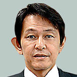 松野頼久氏(維新)敗れる 熊本1区