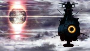 「宇宙戦艦ヤマト2199…